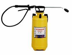 Uzman Bahse 7 Lt-Pressure Sprayers