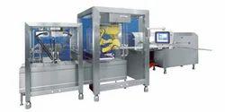Weber Pick & Place Robotics