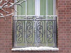 Gurads Window