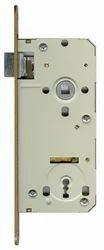 Rotational Door Lock