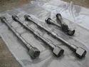 Hydraulic Breaker Parts--Through Bolt