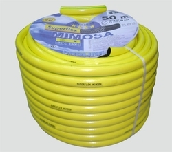 PVC Yellow Hose Heavy Duty