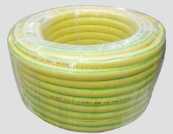PVC Yellow Hose Midium Duty