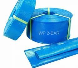 PVC Lay Flat Hose Standard Duty 2 Bar