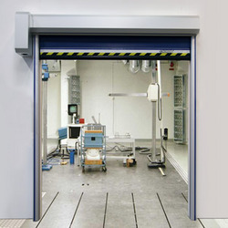 Machine Protection Door & Nordic Door Ab from sweden - High Speed Roll Door Trader ...