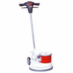 Floor Polisher-Scrubber Sorma
