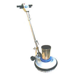 Floor Polisher-Scrubber