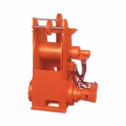 Winches Industrial Winches