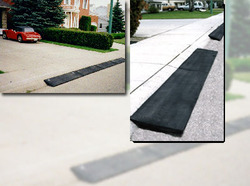curb ramps