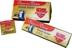 Butter Salted And Unsalted