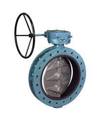 Resilient Seated Butterfly Valves
