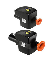 Actuator Technology /  Electric Actuators