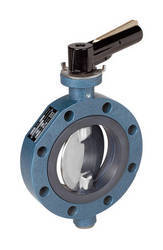 Special Applications / Wafer Type Butterfly Valve
