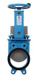 Knife Gate Valves/Knife Gate Valve Type