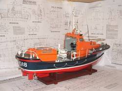 Rnlb The Scout