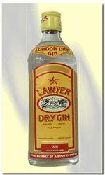 Lawyer London Gin