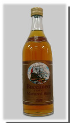 Baccaneer Rum