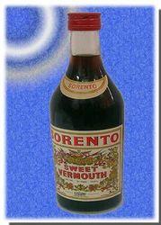 Sorento Sweet Vermouth