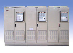 Power Protection Systems/industrial Ups