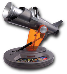 Planetary Projector