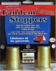 Sliding Tandem Stoppers