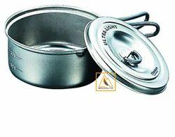 Brasslite Evernew Cookware