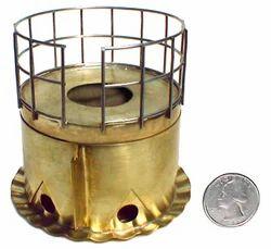 Brasslite Turbo Stove
