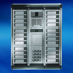 Video door entry panels digital dial elvox multisystem from elvox multisystem eventshaper