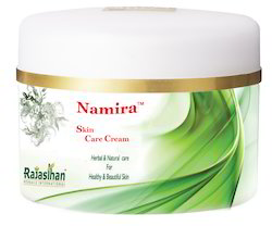 Herbal Skin Care Cream