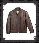 Tim Leather Jacket from Hidepark Leather Co Ltd. Manufacturer of