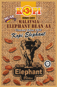 Kopi Elephant-n Coffee