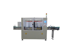 In-Line High Speed Leak Testing Machine For Empty Container