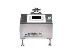 Benchtop Single-Head Leak Testing Machine