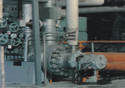 Boiler Water Supply Pumps