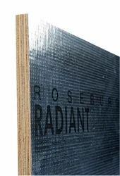 Radiant Barrier Sheathing