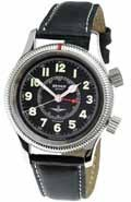 Russian watches Vostok Europe, Poljot, Aviator, Buran, Sturmanskie