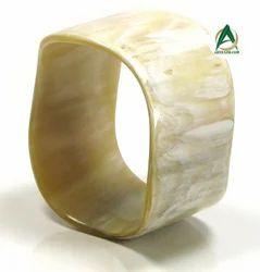 Organic Horn Bracelet, Horn Bangles, Horn curved, Horn cuff, Buffalo Horn Accessories