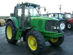 2003 John Deere 6920 Agricultural Tractor