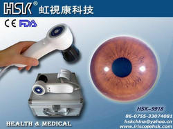 HSK-9918 Iridology Camera