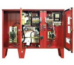 Electric Fire Pump Controller