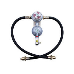 Auto Changeover Regulator Kit