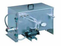 Malt Conditioning Equipment