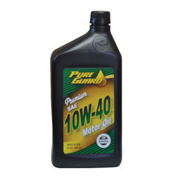 Multigrade Motor Oil