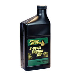 Pure Guard From Usa Semi Synthetic Motor Oil