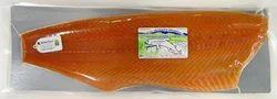 Shetland Organic Smoked Salmon