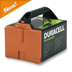 Ce6 Duracell  Battery