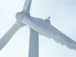 Ice Effects On Wind Turbines Wind Energy