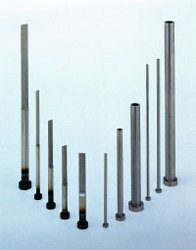 Blade Ejectors Hardened And Nitrided