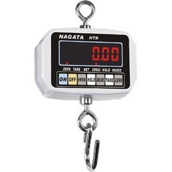 Digital Washdown Hanging Scale