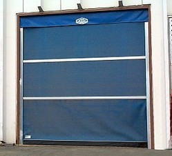 Automatic Insect Barrier Screen Doors & Hrmann Flexon Llc from usa - Flexible Industrial Door Flexidoor ...